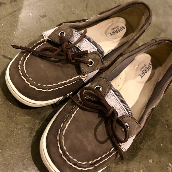 Sperry Shoes - Women's Sperry Shoes